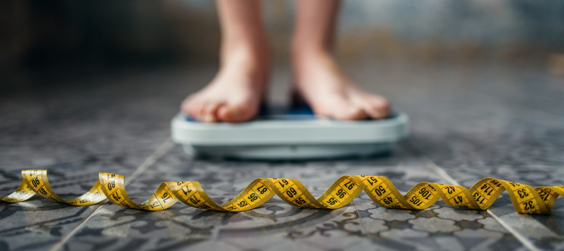 12  laws of the weight loss